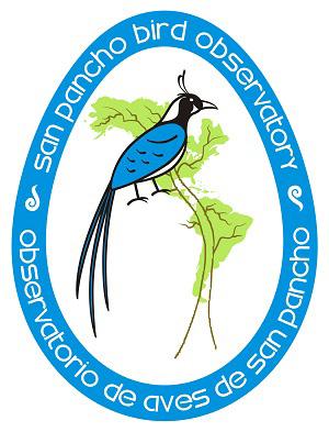 San Pancho Bird Observatory logo
