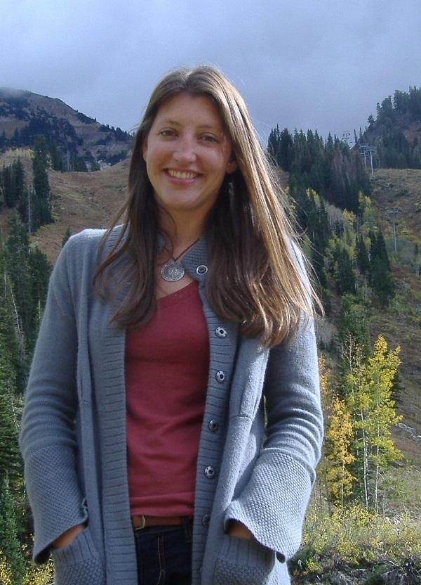 Dr. Sarah Rockwell