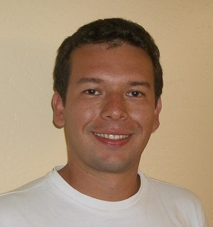 Andres Henao Murillo 2010 Banding Intern 2