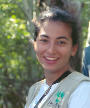 Diana Velasco Banding Intern 2006 (72ppi 4x)