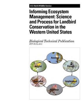 BTP R1014 2011 Informing Ecosystem Mgt cover (72ppi 4x)