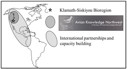 Klamath Bird Observatory's Conservation Model » Klamath Call