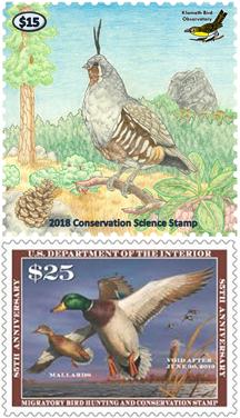 2018 Conservation Stamp Set B 72ppi 3xX