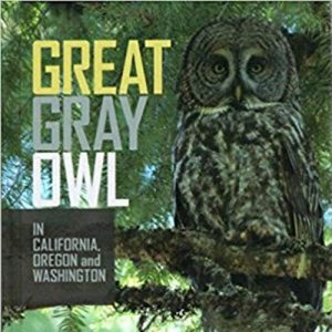 Great Grey Owl Book